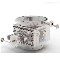德国witte-pumps崴特齿轮泵