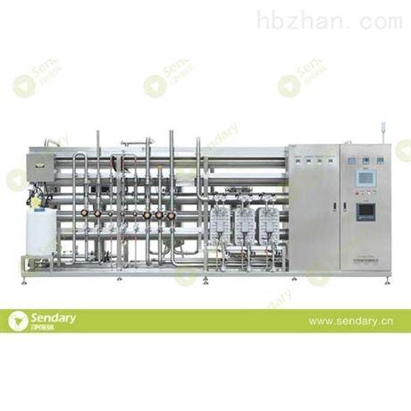 医疗器械清洗纯化水设备