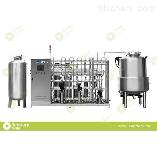 深圳制药用水系统纯化水设备_厂家报价
