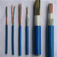 PUYV39-1矿用阻燃细钢丝铠装信号电缆标准