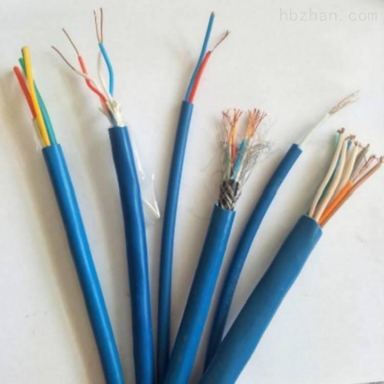 供应-矿用信号电缆MHYVRP含税票