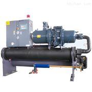 BSL-300WSE螺杆式冷水机