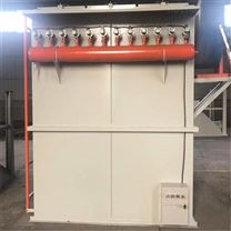 鍋爐專用布袋除塵器設備