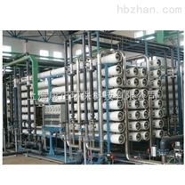锂电池废水处理设备工艺直销