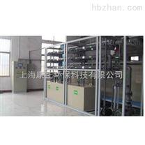 重金屬廢水處理設備選型