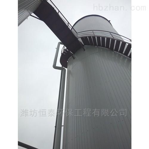 广州市厌氧折流反应器
