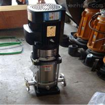 销售新界泵BL2-11轻型不锈钢多级离心泵