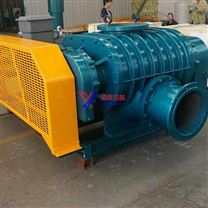 YHSSR80型号罗茨鼓风机,三叶罗茨风机价格
