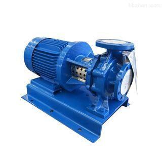 ISC65-40-200-11kw-2pISC型直聯泵報價