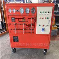 承装修试设备清单-便携式SF6气体回收装置