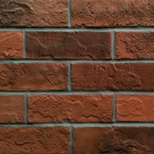 室外墙面柔性饰面砖