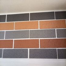 软瓷砖价格表和图片 外墙柔性石材
