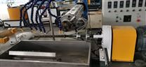 PVC金属包塑软管生产线