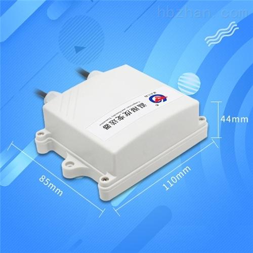 模拟量温湿度传感器4-20mA高精度RS485