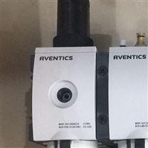 AS1系列AVENTICS左邊進氣換向閥R412014666