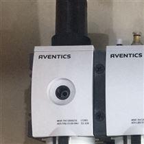 R412014628AS1系列AVENTICS左邊進氣換向閥R412014666