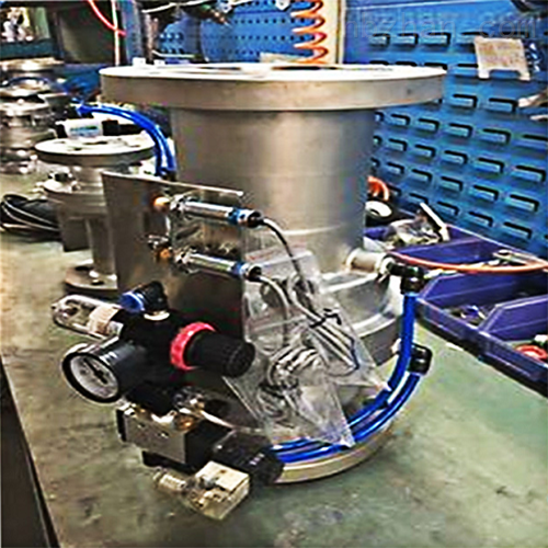 ZSGP-管道式气动阀