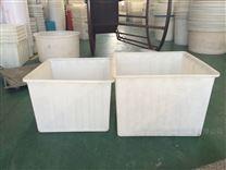 0.4t方箱400L-短供应大量优质PE塑料