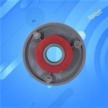 管道温湿度传感器法兰485实时监控防尘长杆