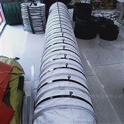 自动升降式干灰散装机伸缩布袋