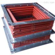 耐高温防阻燃1000度双层软连接