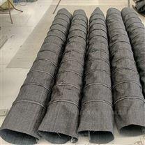耐磨帆布卸料布袋
