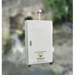 垃圾站无组织排放恶臭浓度在线监测分析仪