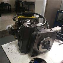 维修泵车力士乐液压泵A4VG180