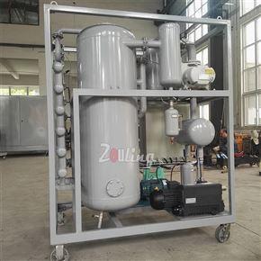 ZJA-50Z电厂高压绝缘油双级真空滤油机