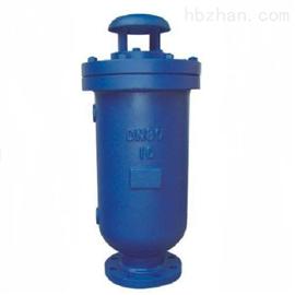 复合式污水排气阀生产厂家