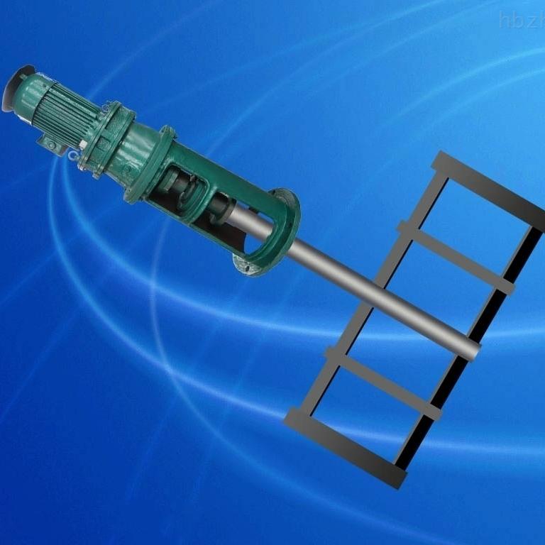 框式潜水搅拌器