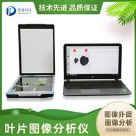 JD-leaf植物叶片图像分析系统