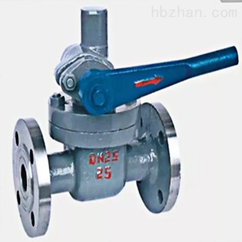 Z44H-快速排污阀