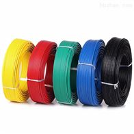 阻燃屏蔽双绞电缆ZR-RVSP合格证
