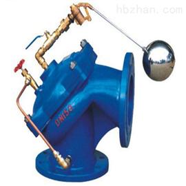角型定水位閥生產廠家