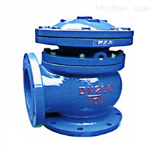JM744X-隔膜式排泥阀