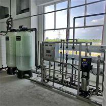 RPB水驻极设备 EDI超纯水处理设备