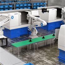 机器人三维视觉引导系统