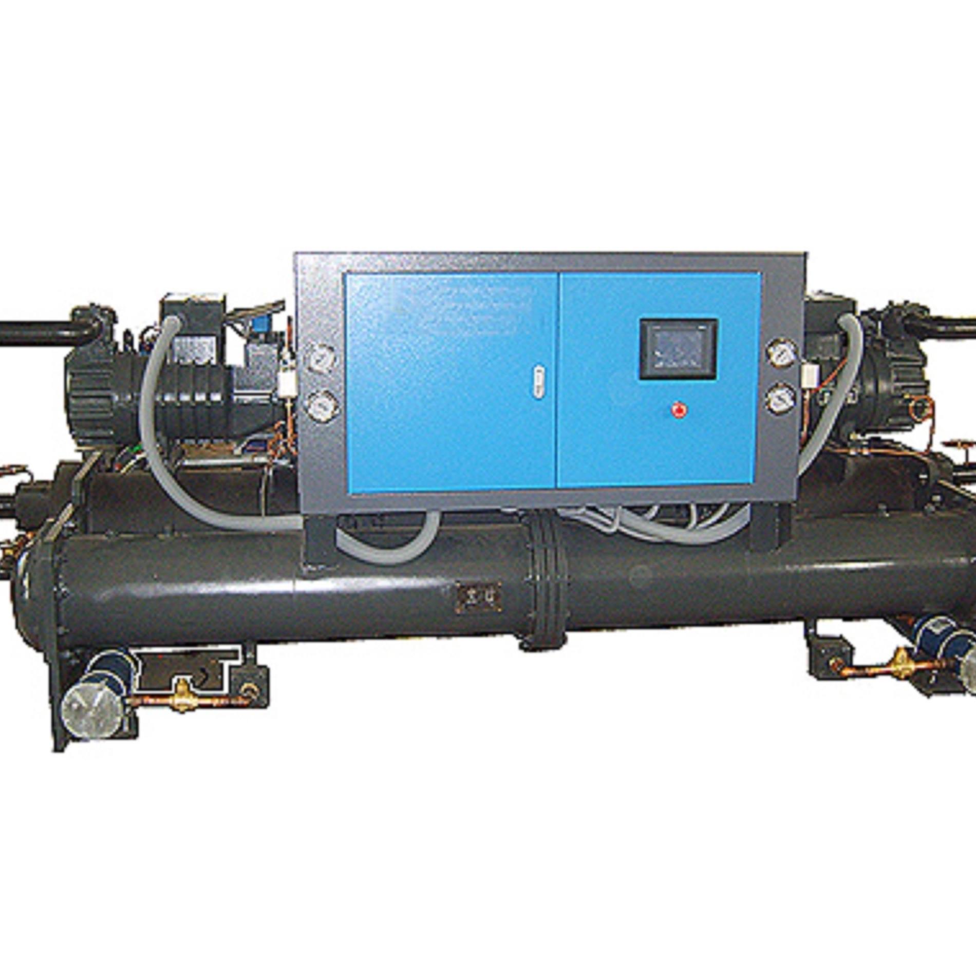 防爆型螺杆式冷水機