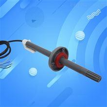 管道法兰温湿度传感器RS485实时监控Modbus