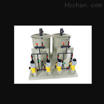 碱洗塔自动加药装置