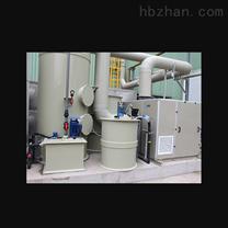 废气净化塔自动加药装置