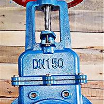 ZT9928手动浆料闸阀