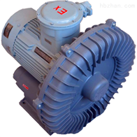 11kw防爆高压风机-防爆旋涡气泵