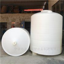 上海塑料水箱 金山化工储罐 防腐搅拌桶厂家