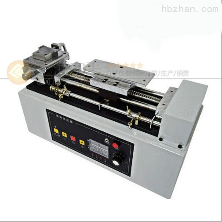 电动卧式测试台图片展示
