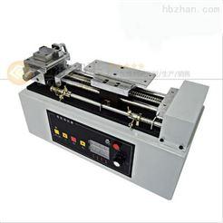 检测台2000N电动卧式测试台厂家