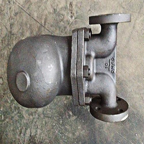 SFT43H-杠杆浮球式蒸汽疏水阀