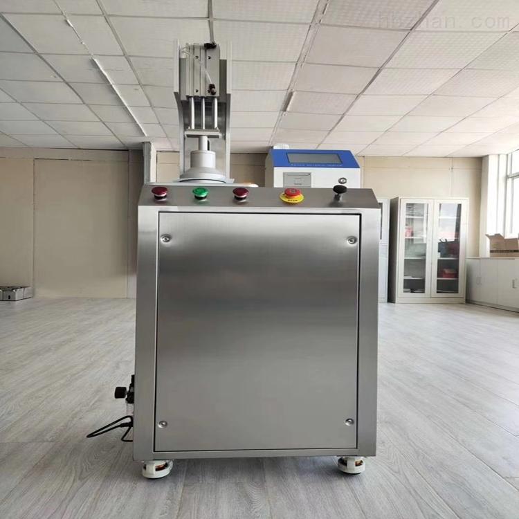 颗粒过滤效率检测仪