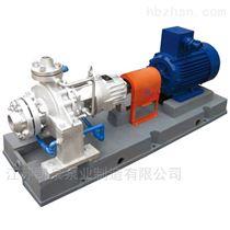 KZE系列化工流程泵
